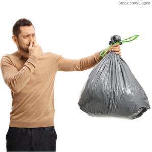 garbage odour removal toronto