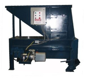 picture of clean compactor